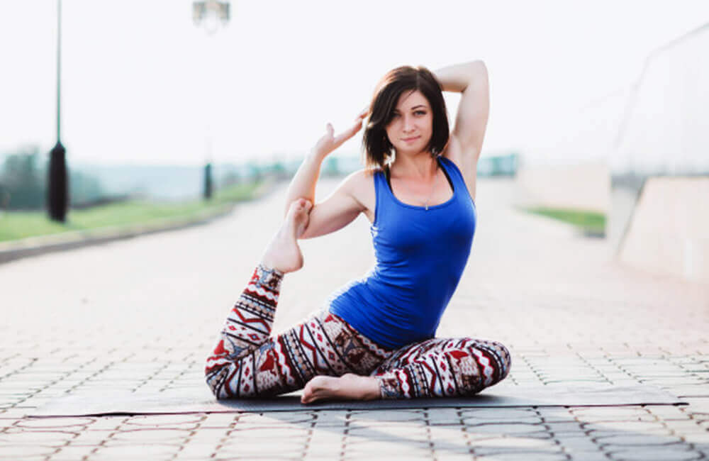 Expert Yoga Classes in Rishikesh